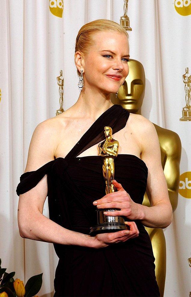 Nicole Kidman- (2003)