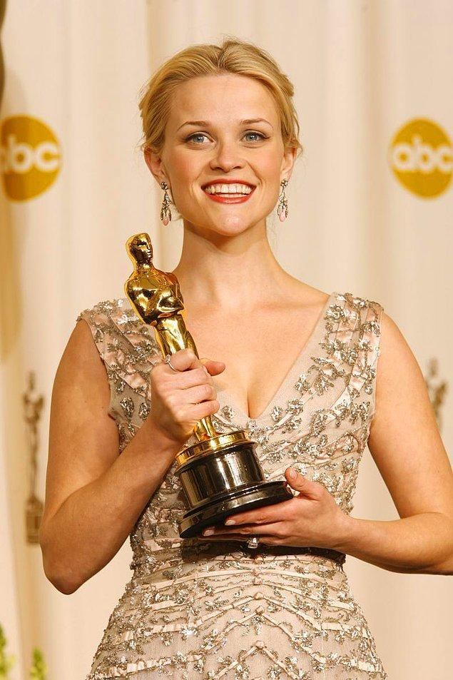 Reese Witherspoon- (2006)