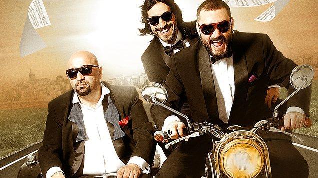 Taksim Trio Üyeleri Kimlerdir?