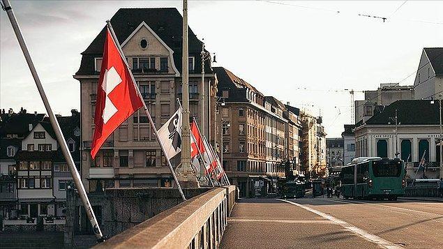 6- İsviçre aşı pasaportuna katılacak mı?