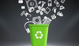Geri Dönüşüm Alışkanlıklarına Göre Sen Ne Kadar Çevrecisin?