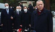 Erdoğan: 'Biden'ın Putin'e Yönelik İfadeleri Kabul Edilemez'
