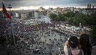 Gezi Parkı'nın Mülkiyeti İBB'den Alınarak Vakıflar'a Devredildi!