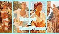 Capri Kıyılarından Esip Gelen Raisa&Vanessa Koleksiyonunun 21 Mükemmel Parçası