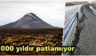 3 Haftada 50 Binden Fazla Deprem Oldu: İzlanda'nın Başkentine 32 Km Uzaklıktaki Patlaması Beklenen Yanardağ