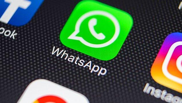 Whatsapp ve Instagram Sorununa İlk Açıklama Geldi