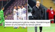 Cimbom'a Büyük Şok! Çaykur Rizespor'a Yenilen Galatasaray Şampiyonluk Yolunda Büyük Yara Aldı