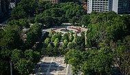 Bakanlık, Gezi Parkı'nın Mülkiyetinin Hangi Vakfa Geçtiğini Açıkladı