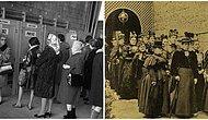 Ülke Ülke Kadınların Seçme ve Seçilme Haklarına Sahip Olma Kronolojisi