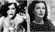 Avrupa Sinemasında İlk Soyunan Wi-Fi Teknolojisinin Mucidi Olan Kadın: Hedy Lamarr
