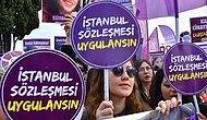 Türkiye'nin İstanbul Sözleşmesi'nden Ayrılmasına Kim, Ne Dedi?