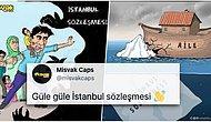 İstanbul Sözleşmesi'nin Feshini Resmî Gazete'den 45 Dakika Önce Duyuran Misvak Dergisi Tartışma Yarattı