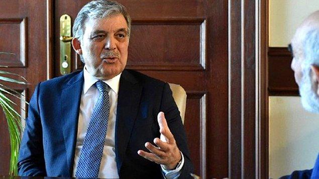 """Bahçeli, HDP'ye kapatma davası başvurusunu eleştiren Abdullah Gül'e de, """"Artık Güroymak'a Norşin diyen yoktur"""" diye seslendi."""