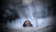 Meteoroloji Duyurdu: Kar Geri Geliyor...