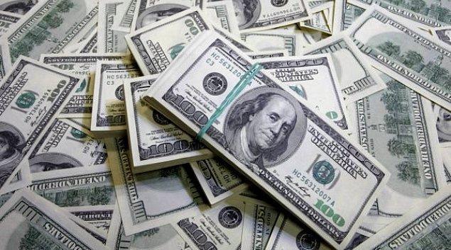1. Moldova'da özel sektörde ortalama maaş 151 dolar.