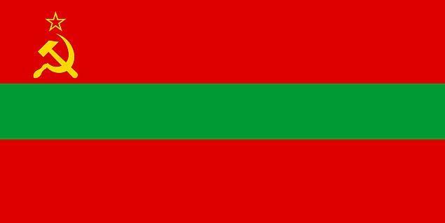 5. En çok nüfusa sahip olan azınlık ise Transdiniyester Halkı.