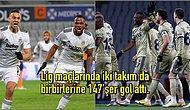 Derbide 353. Randevu! Beşiktaş ve Fenerbahçe'nin Lig Tarihindeki Mücadelesi ve İstatistikleri