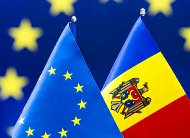 14. AB ülkesi olmayan ülkelerin vatandaşları Moldovalılarla evlenmeyi tercih ediyor.