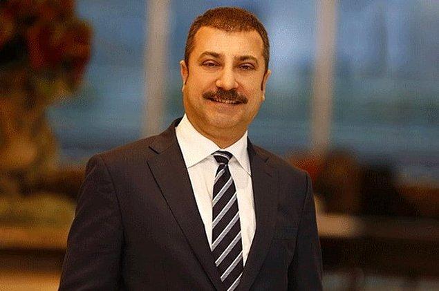 Şahap Kavcıoğlu Kimdir ve Kaç Yaşındadır?