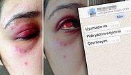 Genç Kadına Dehşeti Yaşatan Avukat, Sabah 'Pide Yaptırayım mı?' Diye Mesaj Attı