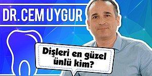 Diş Hekimi Dr. Cem Uygur Sosyal Medyadan Gelen Soruları Yanıtlıyor!