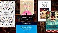 Okurken Sizi Yarattığı Aşk Dünyasının İçine Çekecek En İyi Romantik Romanlar