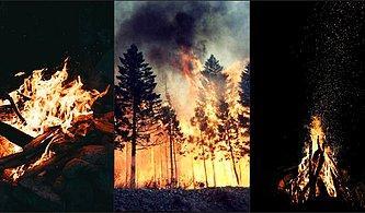 Yaz Aylarında Çevrenizde Kazara Yangın Çıkmasına Sebep Olmamanız İçin Dikkat Etmeniz Gereken 10 Şey