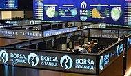 Sert Düşüşle Açılan Borsa İstanbul'da İşlemlere Geçici Ara Verildi