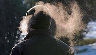 AKOM'dan Soğuk Hava Uyarısı: 'Hava Sıcaklıkları Kış Değerlerine Gerileyecek'