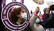 Erdoğan'ın Feshettiği İstanbul Sözleşmesi İçin Danıştay'da İptal Davası Açıldı