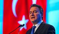 Ali Babacan'dan AKP'ye Reform Eleştirisi: 'Dakika Bir, Gol Bir; Hepsi Bir Anda Buharlaştı'