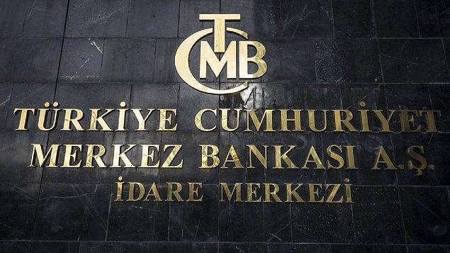 Akşener, Türkiye Cumhuriyet Merkez Bankası'nda (TCMB) yaşanan başkan değişikliğini de eleştirdi.
