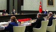 Kabine Değişikliği Olacak Mı? Kabine Toplantısı Ne Zaman Yapılacak?