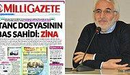 Erdoğan'ın 90'larda Suç Olmaktan Çıkartılan Zinayla İlgili 2018 Yılında Verdiği Talimat Yeniden Gündemde