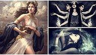 Nil Keskin Yazio: Yeni Çağ'ın Tanrıçaları 7 Erdemiyle Geliyor!