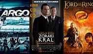 Uzun Süre Etkisinden Çıkılmayan Son 20 Yılın En İyi Film Dalında Oscar Ödülünün Sahibi Yapımlar