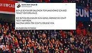 Melih Gökçek AKP Kongresi'nde Koronalı Olmadığını İddia Etti: 'Test Yaptırdık, Bilinmesini İstedim'
