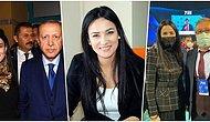 Modellikten AKP MKYK Üyeliğine Uzanan, Podyumun Salına Salına Yürüyen Güzeli: Seda Sarıbaş