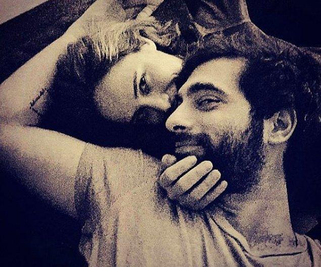 3 sezon boyunca yayınlanan dizi aşkı da gerçek olmuştu ve Burçin Terzioğlu ile İlker Kaleli ilişkiye başlamıştı.