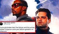 Disney+'ın Bugüne Dek En Çok Beğeni Toplayan Yeni Dizisi: The Falcon and the Winter Soldier