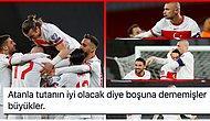 Harikasınız Çocuklar! Hollanda'yı 4 Golle Geçen Türkiye Dünya Kupası Elemelerine Muhteşem Başladı
