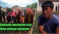 Bize 21. Yüzyılda Olup Olmadığımızı Sorgulatıp Hayrete Düşürecek Kırgızistan'daki Kız Kaçırma Geleneği