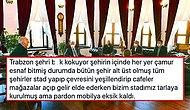 Trabzon Belediye Başkanı Murat Zorluoğlu Makam Odasına Aldığı 898 Bin TL'lik Mobilyalarla Tepkilerin Odağında