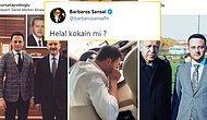 AKP'li Vekilin Danışmanı Olduğu Öne Sürülen Kişinin Uyuşturucu Görüntüleri Gündem Oldu!