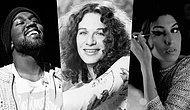 Grammy Ödüllü Ünlü Müzisyen Carole King'in Kaleme Aldığı 12 Unutulmaz Şarkı