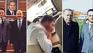 AKP'den Kürşat Ayvatoğlu Açıklaması: Partimizle İlişiği Kesilmiştir