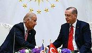 Biden, Aralarında Erdoğan'ın da Olduğu 40 Lideri Online İklim Zirvesine Davet Etti