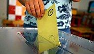 İstanbul'da Sayı Azaldı! YSK, İllerin Milletvekili Sayılarını Yeniden Düzenledi