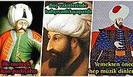 Dünyanın En Büyüklerinden Olan Osmanlı Devleti'nin İlk 10 Padişahının Daha Önce Hiç Duymadığımız 23 Özelliği