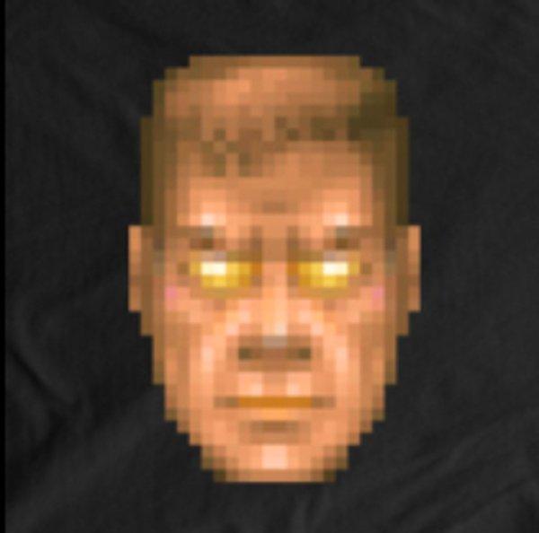 Doom Guy